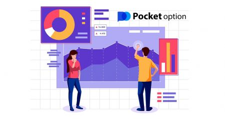 Cara Mendaftar dan Berdagang Pilihan Digital di Pocket Option