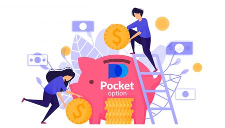 Cara Menarik dan Membuat Wang Deposit di Pocket Option